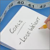 Goals Weight Loss
