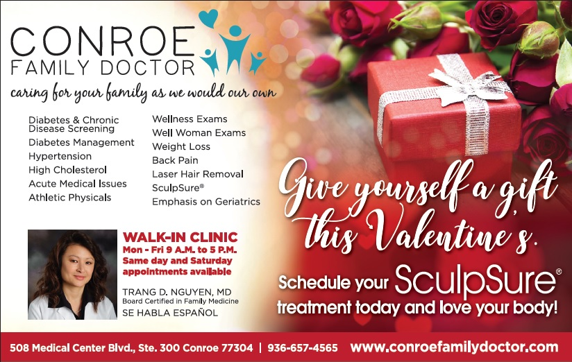 Give Yourself Or A Loved One A Gift This Valentine S Day Call